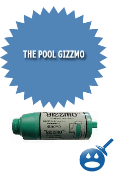 The Pool GIZZMO