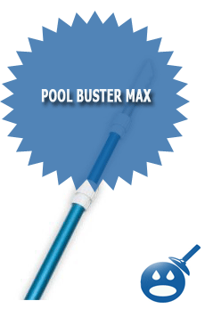 Americas Best Pool Supply Aluminum Telescopic Vacuum Pole