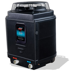 Aquapro Aboveground Heat Pump