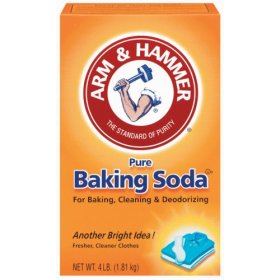 Arm &amp; Hammer Baking Soda