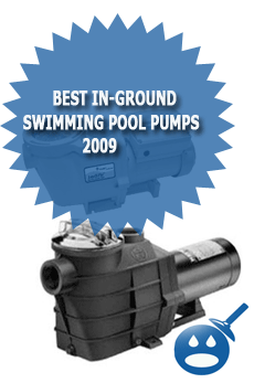 Best In-Ground Swimming Pool Pumps 09