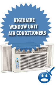 Frigidaire Window Unit Air Conditioners