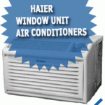 Haier Window Unit Air Conditioners