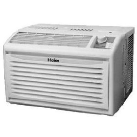 Haier Window Unit Air Conditioner