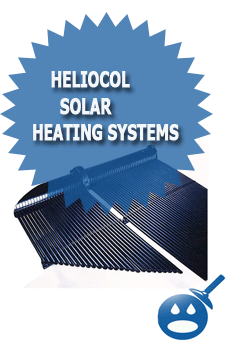 Heliocol Solar Heating Systems