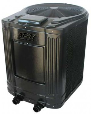 Jandy AE2000 Heat Pump