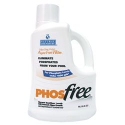 Natural Chemistry Phos Free Pool Cleaner