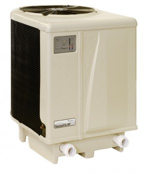 Pentair ThermalFlo Heat Pump