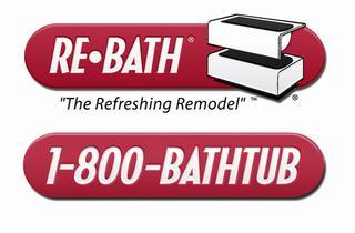 Rebath Logo