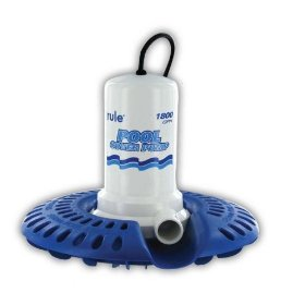 Rule 1800 Pool Cover Pumps