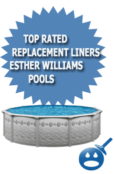 Top Rated Replacement Liners For Esther Williams Pools | Wet ...