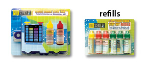 Pool Chemical Test kit