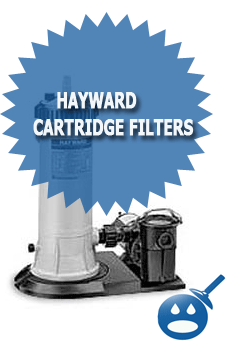 Hayward Cartridge Filters