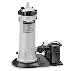 Hayward Easy Clear Cartridge Filtration System