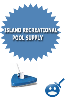 Island Recreational Pool Supply