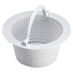 How To Clean A Skimmer Basket Wet Head Media