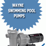 Wayne Swimming Pool Pumps