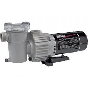 Wayne Swimming Pool Pump