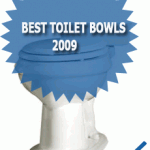 Best Toilet Bowls 2009