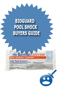 BioGuard Pool Shock Buyers Guide