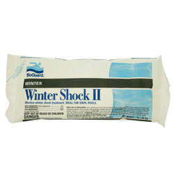 BioGuard WinterShock II