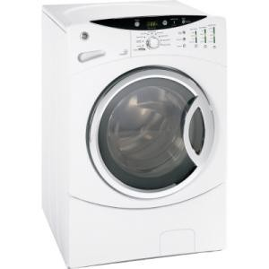 ge front load washing machine problems