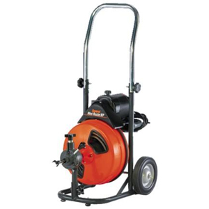 General Pipe Cleaning Machine
