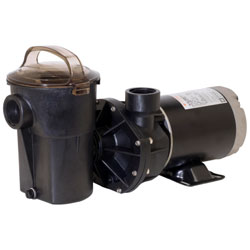 Hayward Power Flo LX 1 HP Pool Pump