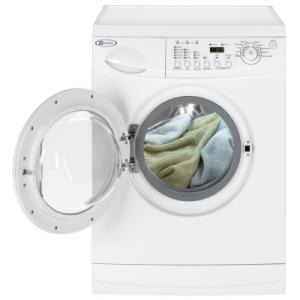 Maytag Neptune 2.4 Cu Ft Washing Machine