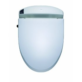 TOTO Washlet E200 SW844 Elongated Seat