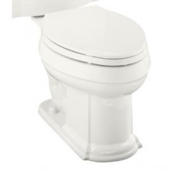 Kohler Devonshire Elongated Toilet Bowl