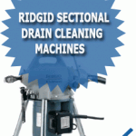 RIDGID Sectional Drain Machines