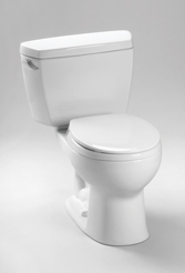 Toto Drake Model Cst743sr 11 Toilet