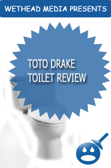 TOTO Drake Toilet Review
