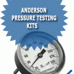 Anderson Pressure Testing Kits