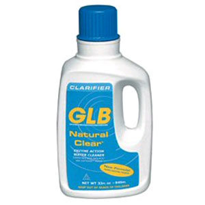 GLB Natural Clear Pool Clarifier