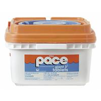 """HTH Pace Dual Action 1"""" Chlorinating Tabs"""