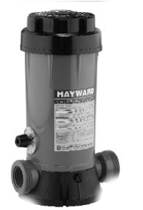 Hayward Automatic Chlorinator