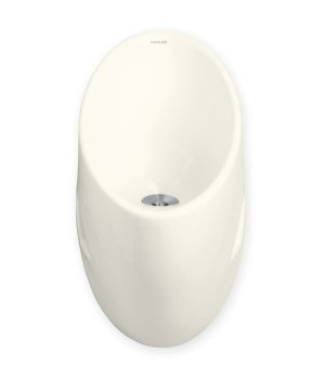 Kohler Steward S Waterless Urinal
