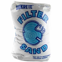 Quikrete Pool Filter Sand 50 lbs