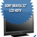 Sony BRAVIA 32&quot; LCD HDTV