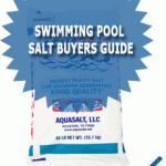Swimming Pool Salt Buyers Guide