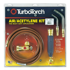 TurboTorch Air/Acetylene Kit