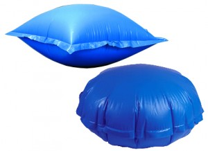 Air Pillow Combo Pack for Above Ground Pools