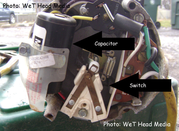 hayward pool pump wiring diagram hayward image hayward super pump humming noise for about a second wet head media on hayward pool pump hayward pool pump wiring diagram