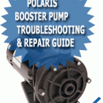Polaris  Booster Pump & Motor Overhaul  / Rebuild Guide