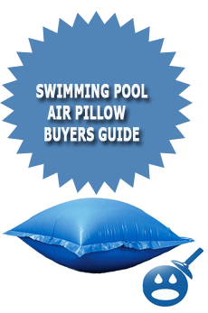 Swimming Pool Air Pillow Buyers Guide