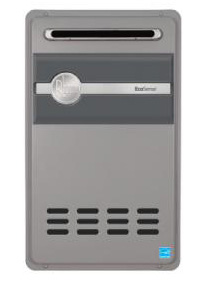 Rheem EcoSense Tankless Water Heater
