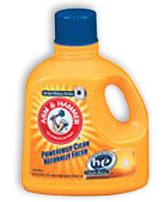 Arm and Hammer Laundry Soap