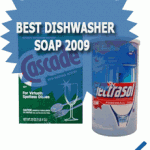 Best Dishwasher Soap 2009